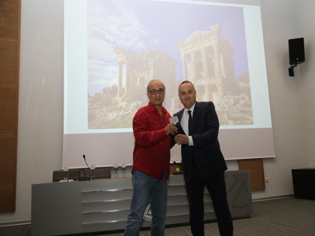 Çukurova'nın Renkleri 2 Fotoğraf Yarışması Ödül Töreni ve Çukurova Tanıtım Filmi Gösterimi
